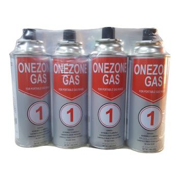 227g 300ml camping gas China Supplier Household Butane Gas Cartridge For Camping